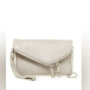 URBAN EXPRESSIONS Lucy Convertible Clutch